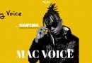 Macvoice - Nampenda