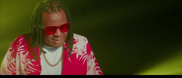 Mungu wa bahati - Dk Kwenye beat ft. Bahati