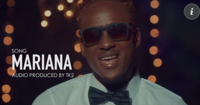 Happy C Mariana - Official video