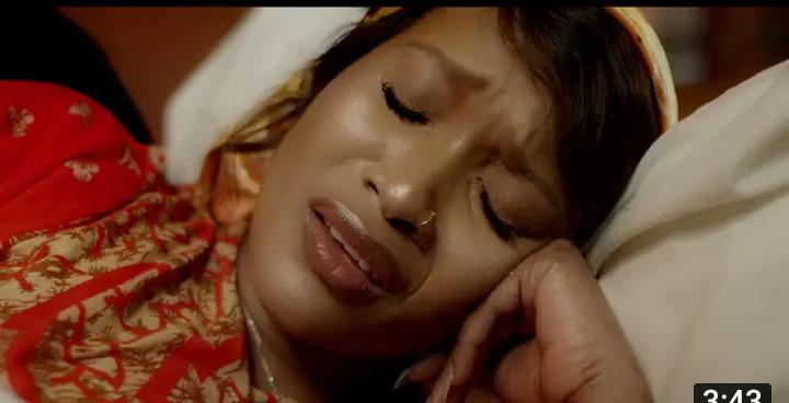Otile Brown X Jovial - Jeraha   Video